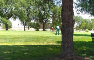 Clayton Municipal Golf Course