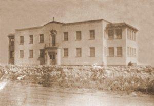 St. Joseph's Hospital 1912