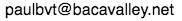 Paul Briesh UCGH Email