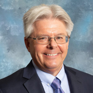 Dr. Mark E. Van Wormer, MD, RVT, RDCS - Chief of Staff