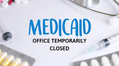 medicaid office closed (2)